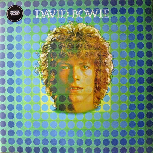 David Bowie - David Bowie [Space Oddity]
