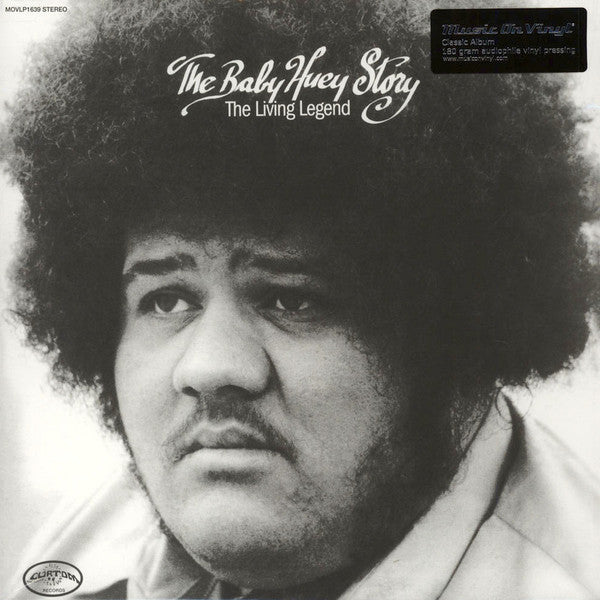 Baby Huey - Living Legend