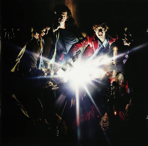 The Rolling Stones - A Bigger Bang (Half Speed Mastering)