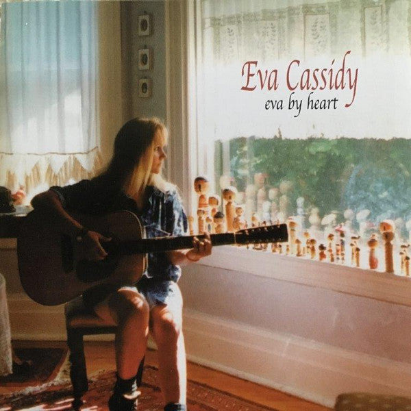 Eva Cassidy -  Eva By Heart (CD)