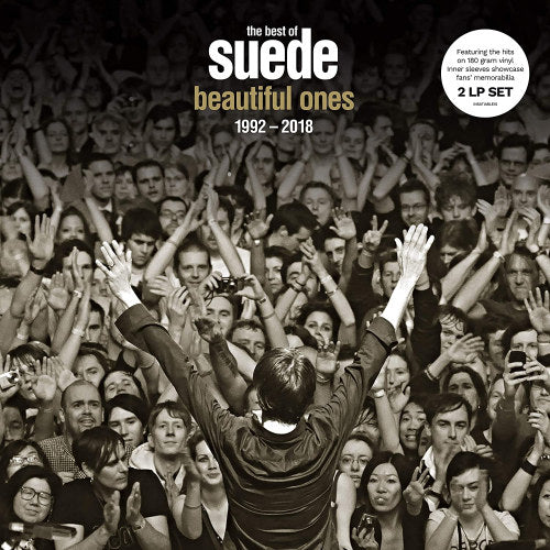 Suede - Beautiful Ones - The Best Of