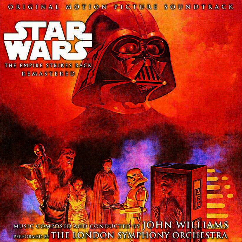 John Williams  - Star Wars: the Empire Strikes Back