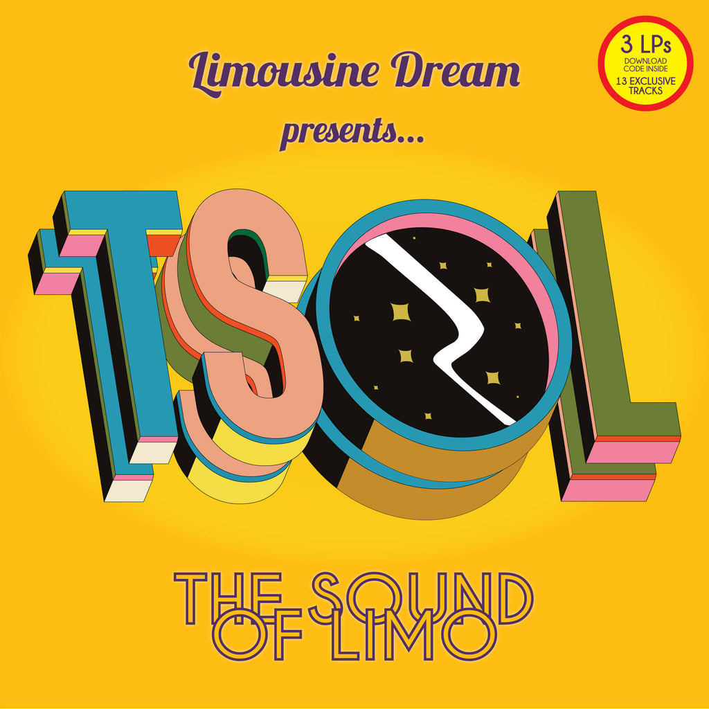Various Artists - The Sound of Limo