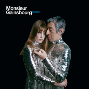 Various Artists - Monsieur Gainsbourg Revisted