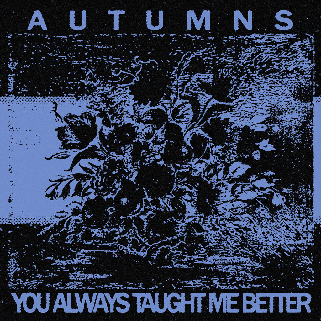Autumns - You Always Taught Me Better