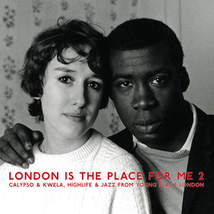 Various Artists - London is the Place For Me 2