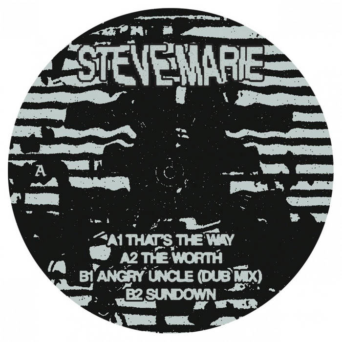 Steve Marie - Libertine Industries 04