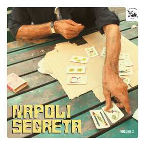 Various -  Napoli Segreta Volume 2