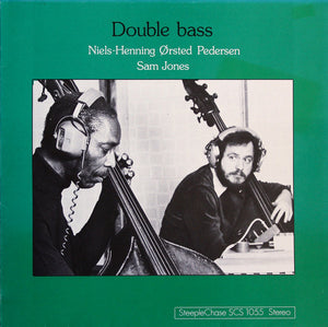 Niels - Double Bass