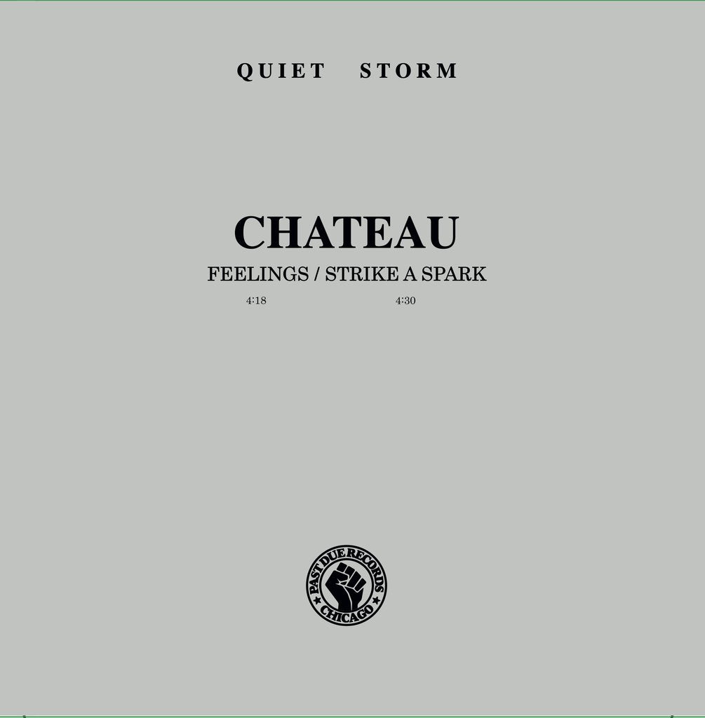 Chateau   - Feelings