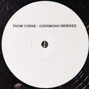 Thom Yorke ‎ - Not The News (Overmono Remixes)