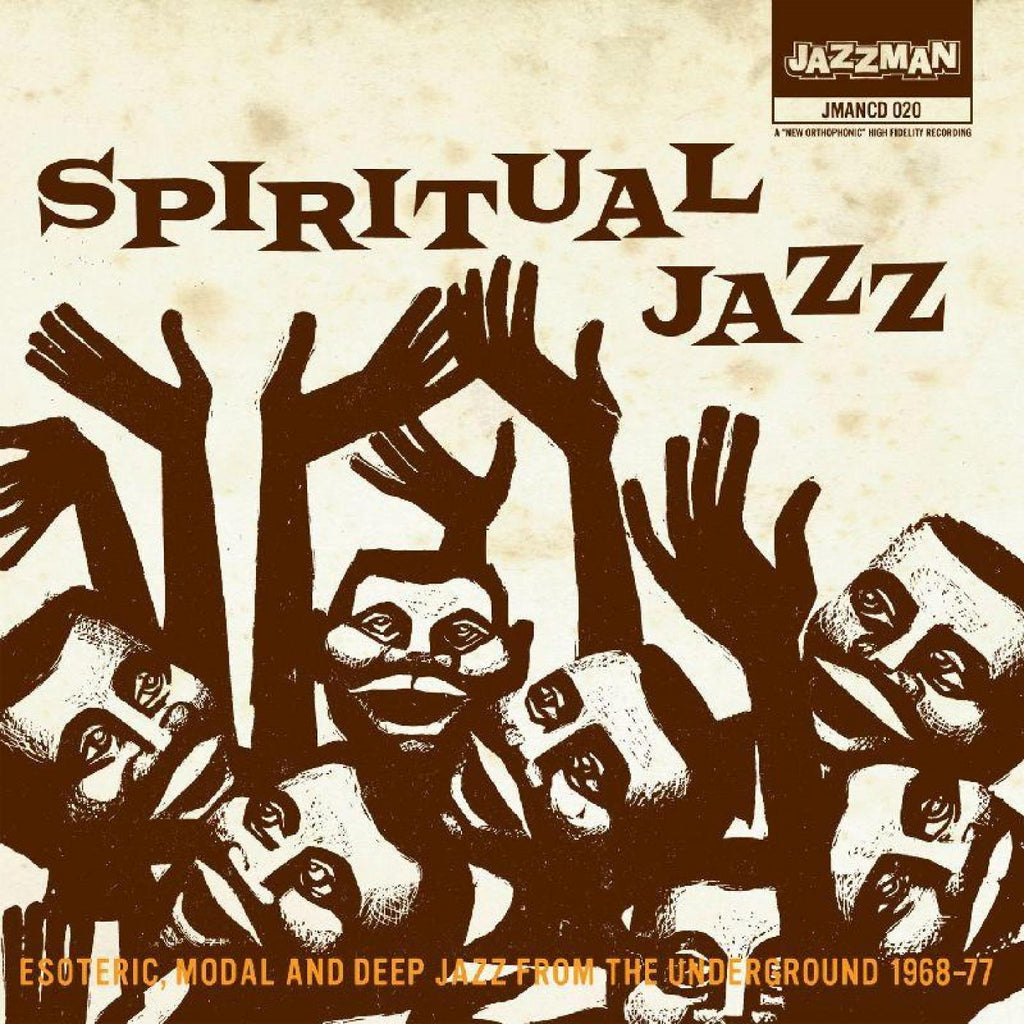Various Artists - Spiritual Jazz