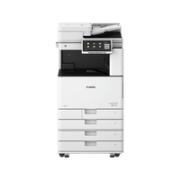 Canon, Inc imageRUNNER ADVANCE DX C3730i
