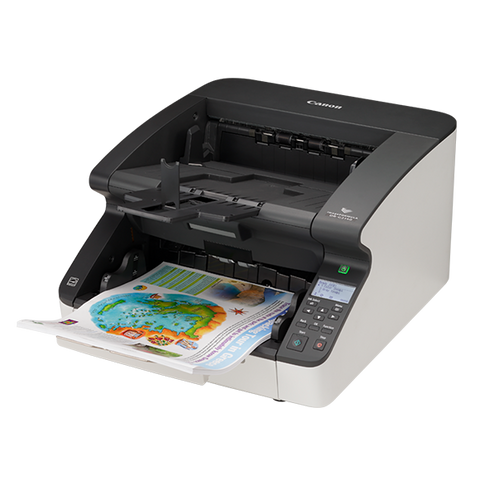 Canon, Inc DR-G2140 USB ONLY (NO ETHERNET) PRODUCTION DOCUMENT SCANNER