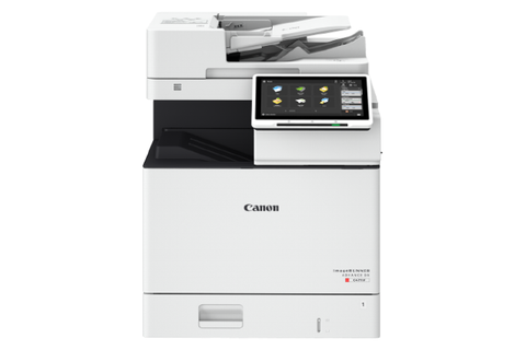 Canon, Inc imageRUNNER ADVANCE DX C477iF