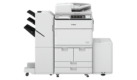 Canon, Inc imageRUNNER ADVANCE DX C7765i
