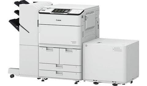 Canon, Inc imageRUNNER ADVANCE DX 8786i