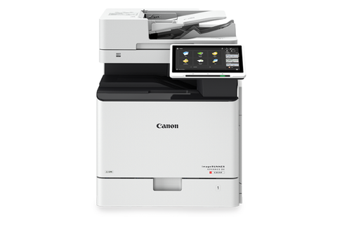 Canon, Inc imageRUNNER ADVANCE DX C257iF