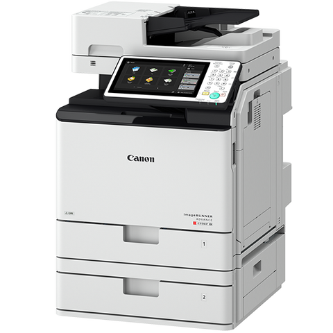 Canon, Inc imageRUNNER ADVANCE C356iF III