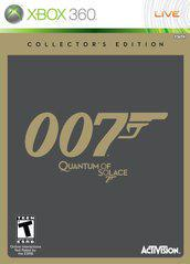 007 Quantum of Solace [Collector's Edition] - Xbox 360