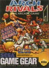 Arch Rivals - Sega Game Gear