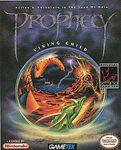 Prophecy of the Viking Child - GameBoy