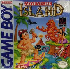 Adventure Island - GameBoy