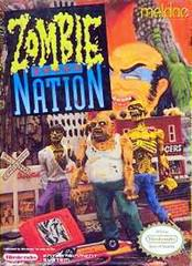 Zombie Nation - NES