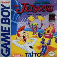 The Jetsons Robot Panic - GameBoy