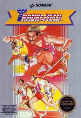 Track and Field - NES
