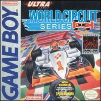 World Circuit Series - GameBoy