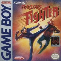 Raging Fighter - GameBoy
