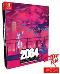 2064: Read Only Memories [Collector's Edition] - Nintendo Switch