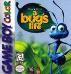 A Bug's Life - GameBoy Color