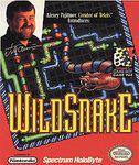 WildSnake - GameBoy