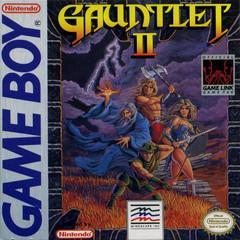 Gauntlet II - GameBoy
