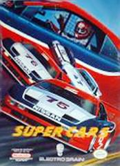 Super Cars - NES