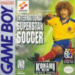 International Superstar Soccer - GameBoy