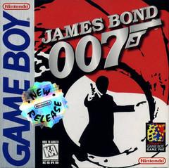 007 James Bond - GameBoy