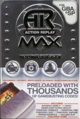 Action Replay Max - GameBoy Advance