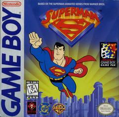 Superman - GameBoy