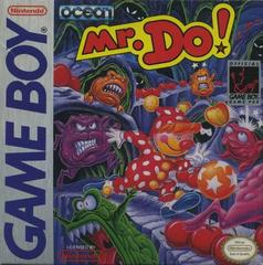 Mr. Do! - GameBoy