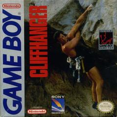 Cliffhanger - GameBoy