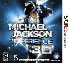 Michael Jackson: The Experience - Nintendo 3DS
