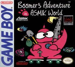 Boomer's Adventure in Asmik World - GameBoy