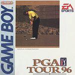 PGA Tour 96 - GameBoy