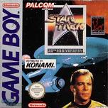 Star Trek 25th Anniversary - GameBoy