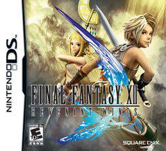 Final Fantasy XII Revenant Wings - Nintendo DS