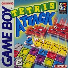Tetris Attack - GameBoy