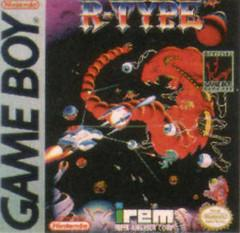 R-Type - GameBoy